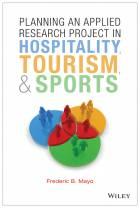 Planning an Applied Research Project in Hospitality, Tourism, and Sports