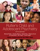 Rutter's Child and Adolescent Psychiatry 5e