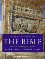 An Introduction to the Bible - Sacred Texts andImperial Contexts