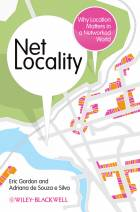 Net Locality - Why Location Matters in a Networked World