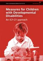 Measures for Children with DevelopmentalDisability - An ICF-CY Approach
