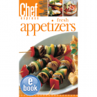 Chef Express: Fresh Appetizers
