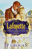 LaFayette-the novel
