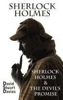 Sherlock Holmes & the Devil's Promise