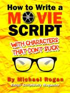 How to Write a Script With Characters That Don't Suck