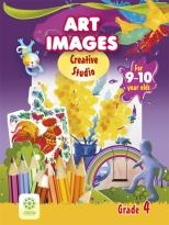 Art Images. For 9-10-year-olds
