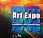 TEHRAN ART EXPO 2008-2009