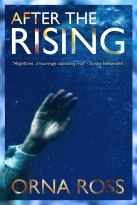 AFTER THE RISING: A Novel (An Irish Trilogy Book 1)