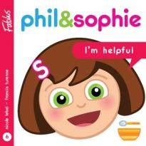 Phil & Sophie : I'm helpful