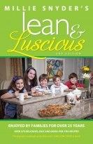 Lean & Luscious Volume 3