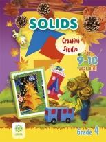 Solids. For 9-10-year-olds