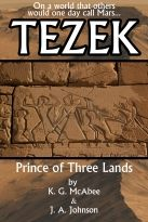 Tezek: Prince of the Three Lands