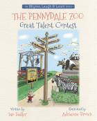 The Pennydale Zoo Great Talent Contest (The Rhyme,  Laugh & Learn Series)