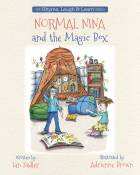 Normal Nina and the Magic Box (The Rhyme Laugh & Learn Series)