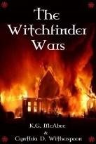 The Witchfinder Wars