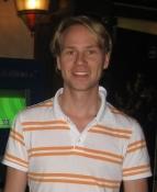Ivar Moesman