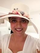 Sharmila Rao