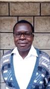 Wilfred Lumumba Okelo