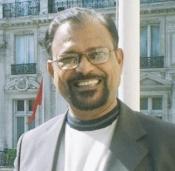 Dr George Kaliaden, PhD