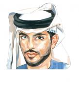 Omar Al Raisi