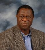 Francis Mandewah