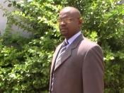 Ekwe Esong