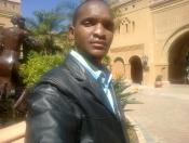 Lindelani Emmanuel Rakhunwana