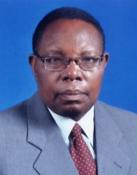 Dr.  Isaiah Ndungu Mwaniki