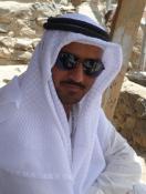 Raheel Arif