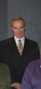 Harvey Cleggett
