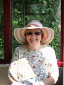 Catherine Atherton