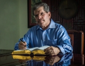 Ivan Figueroa-Otero MD