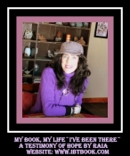 I've Been There...A Testimony of Hope Book