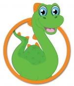 Yesil Dinozor (Sigma Publishing Dan ve Org)