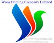 Wons Printing Company