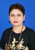 Preeta Vyas