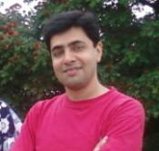 Zafar Satyavan