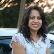 Ashwini Gawde