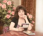 Rita Talverdieva