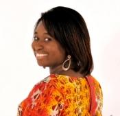 Mary Ashun