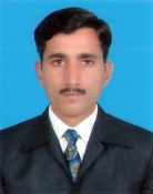 Syed Atif Shaukat