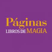 Páginas Libros de Magia