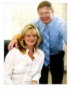 Carol & Bob Bridgestock
