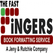 The Fast Fingers Book Formatting Service