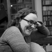 Ana Lucía Salgado Agente Literaria
