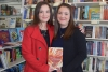 Lydia and Santina Casablanca